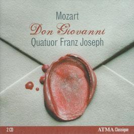 Wolfgang Amadeus Mozart: Don Giovanni (2CD, Atma)