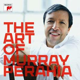 The Art of Murray Perahia (10CD, Sony)