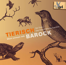 Tierisch Barock (TYX Art)