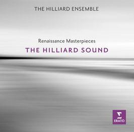 Renaissance Masterpieces, The Hilliard Sound: Ockeghem, Desprez, De Lassus (3CD, Erato)