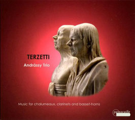 Terzetti: Music for chalumeaux, clarinets and basset-horns (Passacaille)