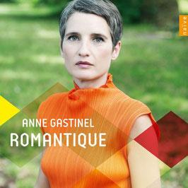 Romantique: Beethoven, Schubert, Schumann, Brahms (5CD, Naïve)