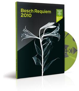 Bosch Requiem 2010 (CD, DVD, Boek)