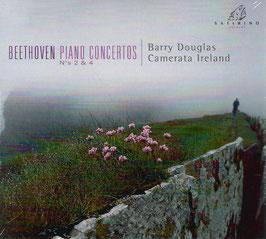 Ludwig van Beethoven: Piano Concertos Nos. 2 & 4 (Satirino)