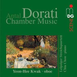 Antal Dorati: Chamber Music (MDG)