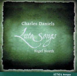 Lute Songs (Atma)