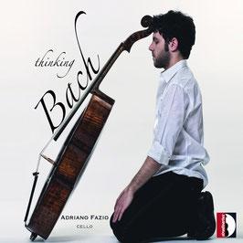 Thinking Bach (Stradivarius)