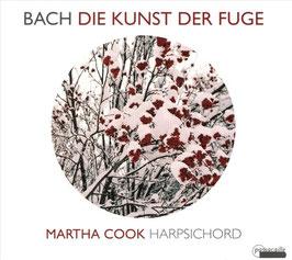 Johann Sebastian Bach: Die Kunst der Fuge (2CD, Passacaille)