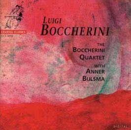 Luigi Boccherini (Channel Classics)