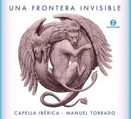 Una Frontera Invisible, Relaciones musicales en torno a la frontera hispano-lusa entre 1580-1640 (Enchiriadis)