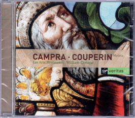 André Campra, François Couperin: Motets (2CD, Virgin Veritas)