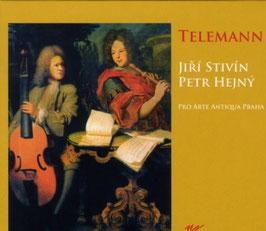 Georg Philipp Telemann (Arta)