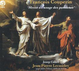 François Couperin: Messe à l'usage des paroisses (Ligia Digital)