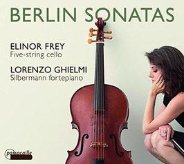 Berlin Sonatas (Passacaille)