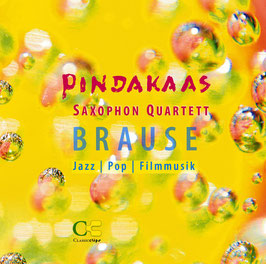 Brause, Jazz, Pop, Filmmusik (ClassicClips)