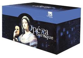 Opéra Baroque (39CD, 3DVD, CD-rom met alle teksten en toelichtingen, Harmonia Mundi)