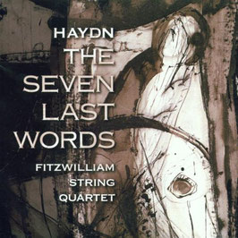 Joseph Haydn: The Seven Last Words of Our Saviour on the Cross, Op. 51 (Linn)