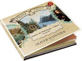Franz Liszt: Années de Pèlerinage - Suisse, 2 Légendes (2CD, Deluxe Edition, RCA Red Seal)