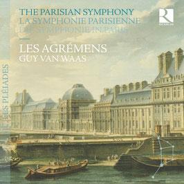 The Parisian Symphony: Grétry, Gossec, Haydn, Beethoven, Lebrun, Stamitz, Pieltan, Gressnick, Kreutzer, Lemoine, Méhul, Spontini, Hérold (7CD, Ricercar)