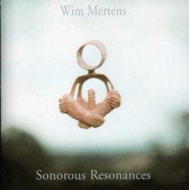 Wim Mertens: Sonorous Resonances (2CD, EMI)