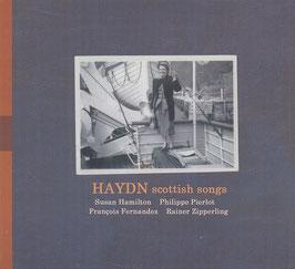 Franz Joseph Haydn: Scottish Songs (Flora)