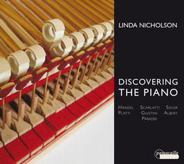 Discovering the Piano (Passacaille)