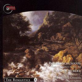 Robert Schumann: Piano Quintet Op. 44, Franz Schubert: 'The Trout' (Musica Omnia)