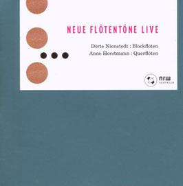 Neue Flötentöne Live (NRW)