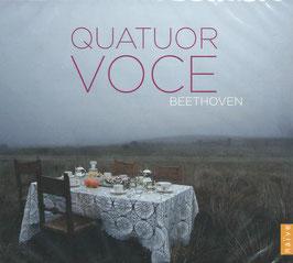 Ludwig van Beethoven: String Quartets (Naïve)