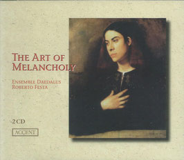 The Art of Melancholy (2CD, Accent)