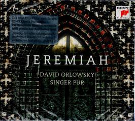 Jeremiah (Sony)
