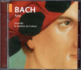 Johann Sebastian Bach: Aria (Naïve)