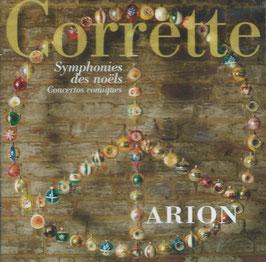 Michel Corrette: Symphonies des noëls, Concertos comiques (Early Music)