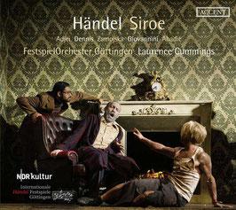 Georg Friedrich Händel: Siroe (3CD, Accent)