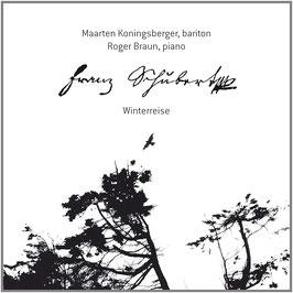 Franz Schubert: Winterreise (Quintone)