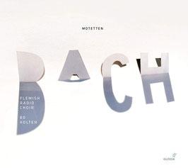 Johann Sebastian Bach: Motetten (SACD, Glossa)