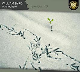 William Byrd: Walsingham (Encelade)