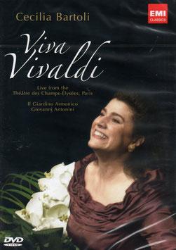 Antonio Vivaldi: Vivaldi Vivaldi (DVD, EMI)