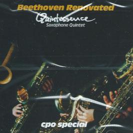 Ludwig van Beethoven: Renovated (CPO)