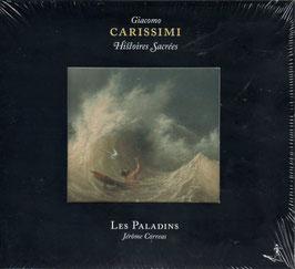 Giacomo Carissimi: Histoires Sacrées (Pan Classics)