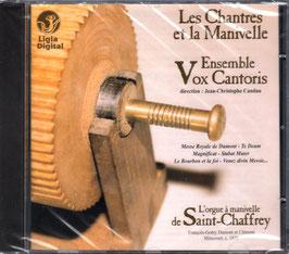 Henri Dumont: Les Chantres et la Manivelle (Ligia Digital)