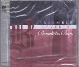 Benedictus Buns: Orpheus Elianus (2CD, NM Classics)