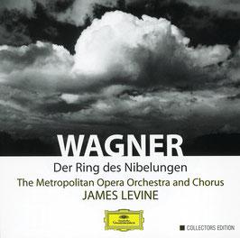 Richard Wagner: Der Ring des Nibelungen (14CD, Deutsche Grammophon)