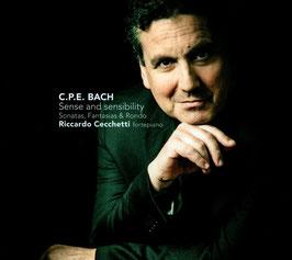 Carl Philipp Emanuel Bach: Sense and sensibility (Challenge)