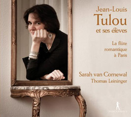 Jean-Louis Tulou, Jules Demerssemann, Jean Donjon: La flute romantique à Paris (Pan Classics)