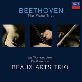 Ludwig van Beethoven: The Piano Trios (5CD, Decca)