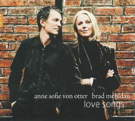 Brad Mehldau: Love Songs (2CD,Naïve)