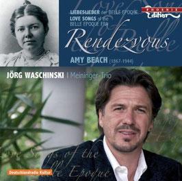 Amy Beach: Rendezvous (Love Songs) (Capriccio Phoenix)