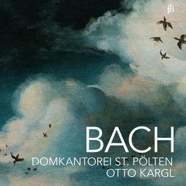 Johann Sebastian Bach: Passacaglia BWV 582, Missa BWV 235, Schmücke dich o liebe Seele BWV 654, Christ lag in Todes Banden BWV 4 (Fra Bernardo)