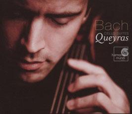 Johann Sebastian Bach: Cello Suites (2CD, DVD, Harmonia Mundi)